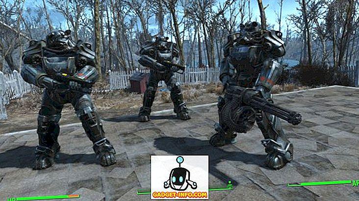 15 Labākie Fallout 4 moduļi, lai uzlabotu spēli
