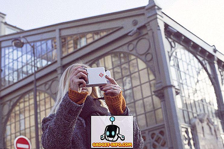 công nghệ - Prynt biến điện thoại thông minh của bạn thành máy ảnh Polaroid