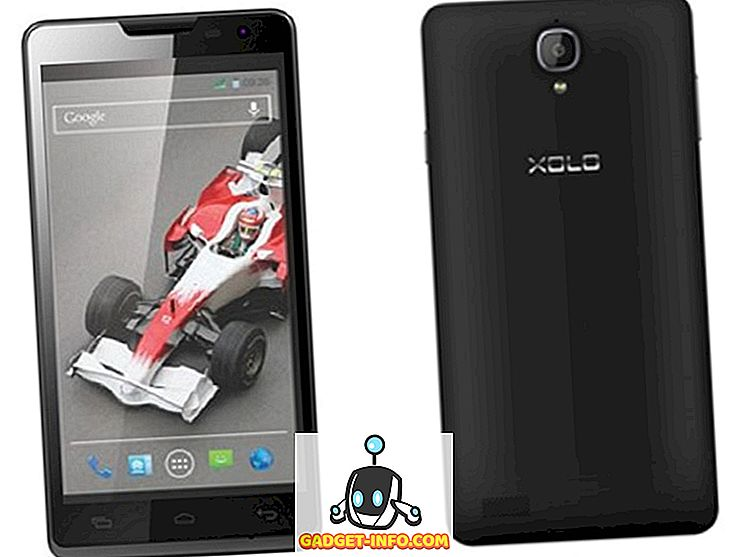 XOLO Q1000 Opus 2 Available Online For Rs.  9,780