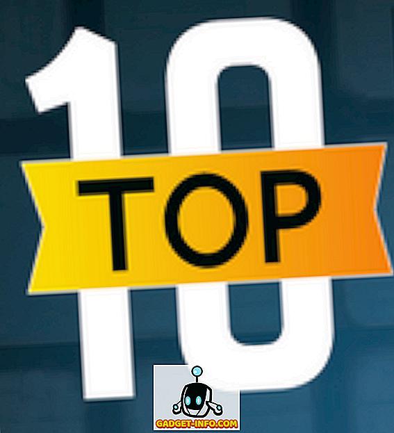 Top 10 motive pentru a prefera videoclipuri online (Infographic)