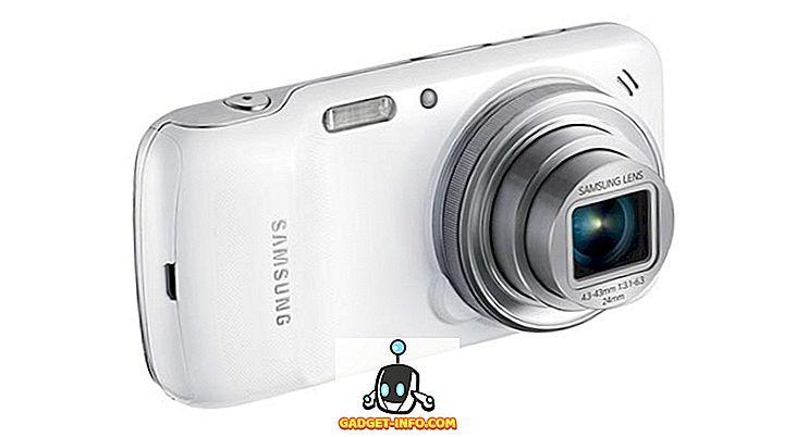 тек - Характеристики на Samsung Galaxy S4 Zoom, цена и дата на стартиране