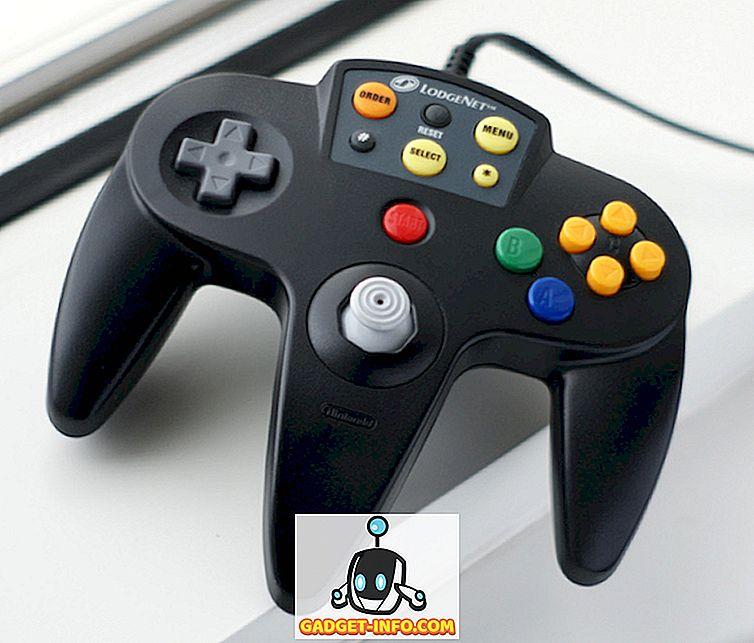 20 najlepszych gier dla Nintendo 64, aby przeżyć klasyczne dni