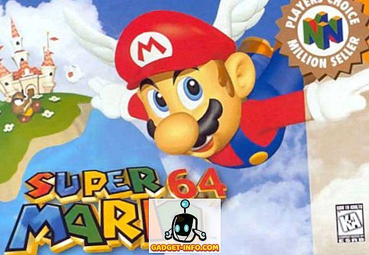 Los 20 Mejores Juegos Para Nintendo 64 Para Revivir Los Dias Clasicos