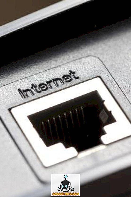 Technik - Keine Einschränkungen bei der Internetnutzung (unbegrenztes Breitband)
