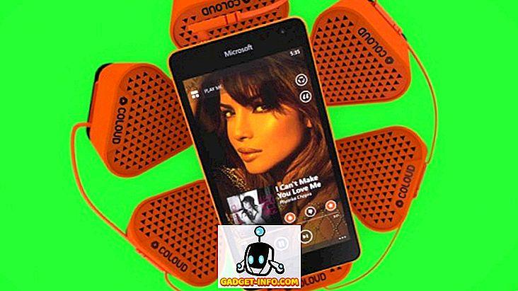 """Microsoft Lumia 535 avduket;  Første """"Non-Nokia"""" Lumia Device"""