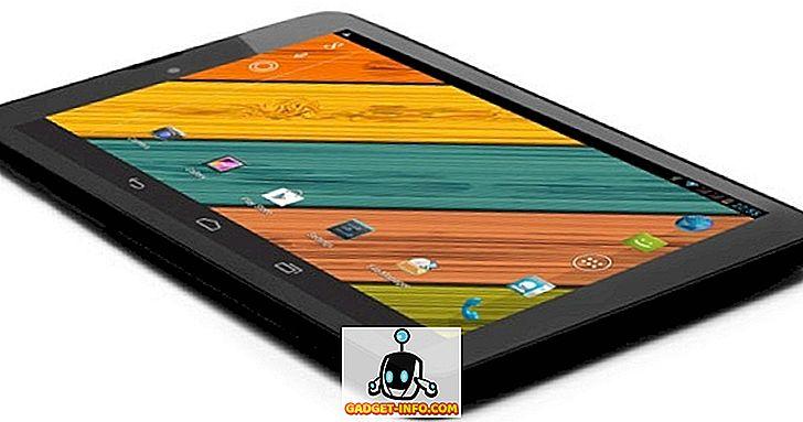 แท็บเล็ต Flipkart Digiflip Pro วางจำหน่ายในอินเดียสำหรับ Rs แล้ว  9,999