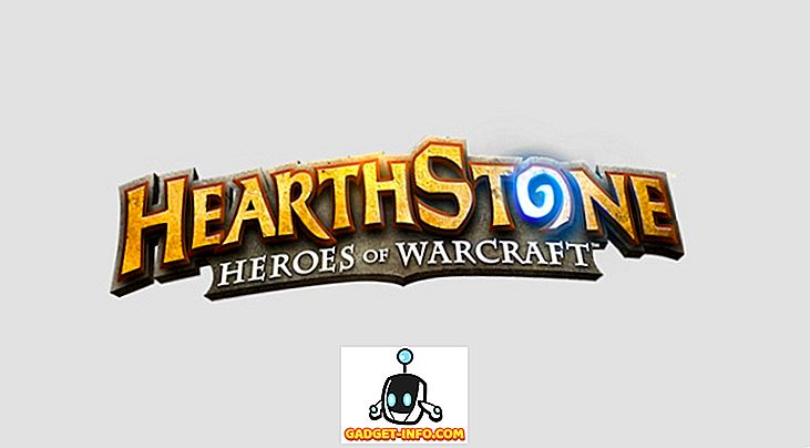Beginner's Guide to Hearthstone: Warcraft varoņi