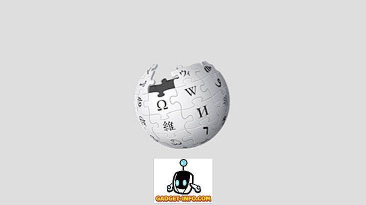 tech - Kako preuzeti i čitati Wikipedia izvan mreže