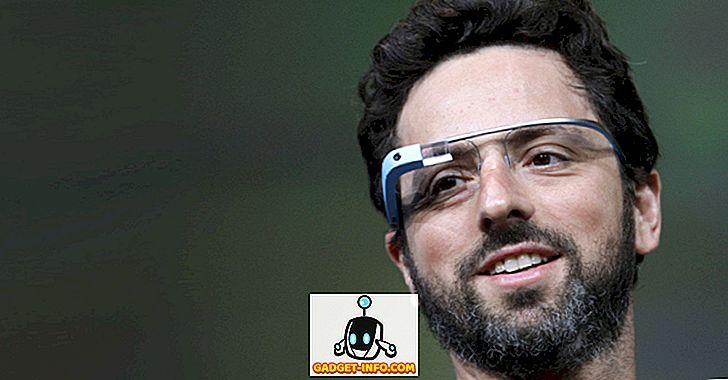 Google Glass - de gadget waarop iedereen wacht