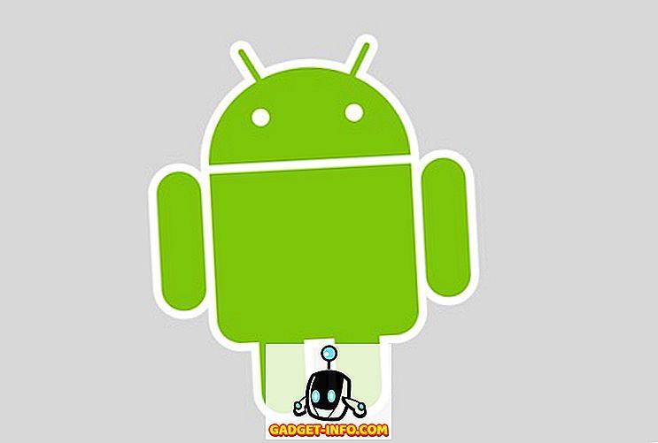 Kako kalibrirati bateriju na Android uređaju