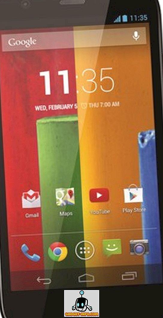 tech - 10 najlepszych smartfonów z Androidem poniżej 15 000 INR