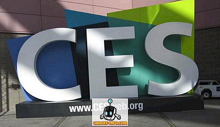 CES 2015: 10 Peranti Baru Menakjubkan yang Datang Tahun Ini