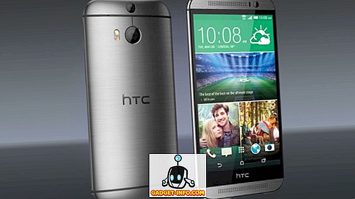 Beste Smartphones des Jahres 2014: 15 Chart Toppers und Head Turners of Year Gone By