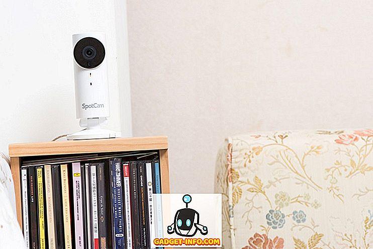 SpotCam HD Review: Pilihan Pintar Untuk Kerja Pemantauan Rumah Anda