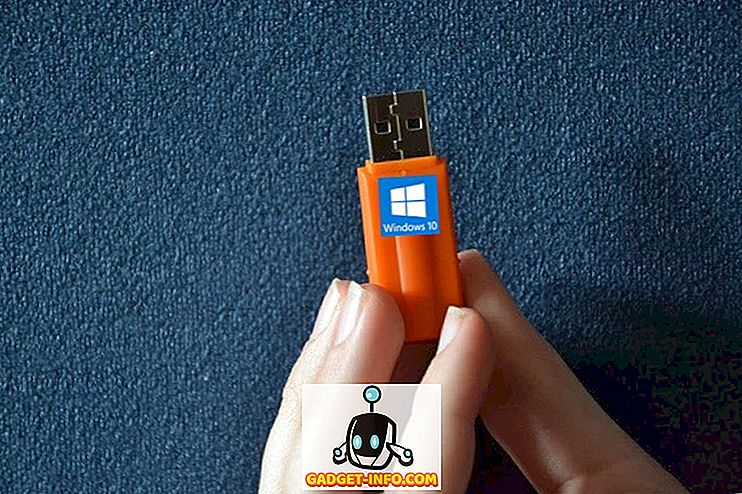 Kako pokrenuti Windows 10 s USB-a