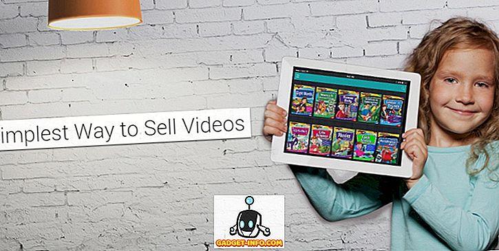 Uscreen: pretvorite svoje videozapise u tržište digitalnih sadržaja