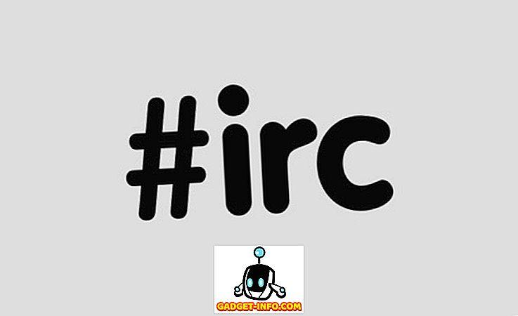 10 parimat IRC klienti