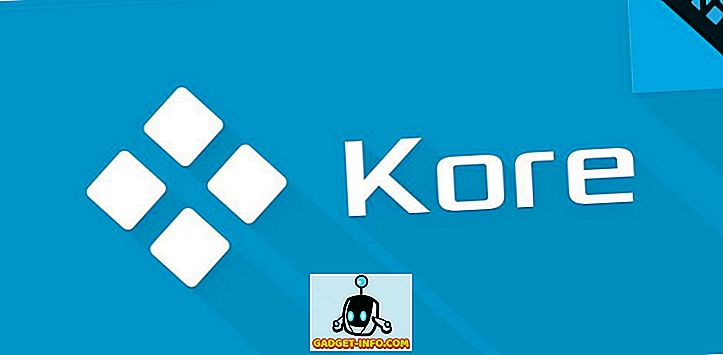 Beste Kodi Remote Android-apps