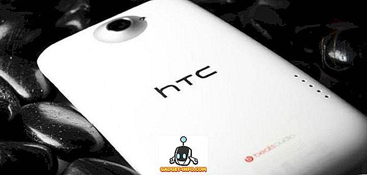 HTC携帯電話:償還への道