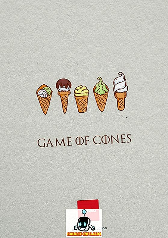 10 Brilliant Posters Twisting Names Of Famous TV Shows With Food