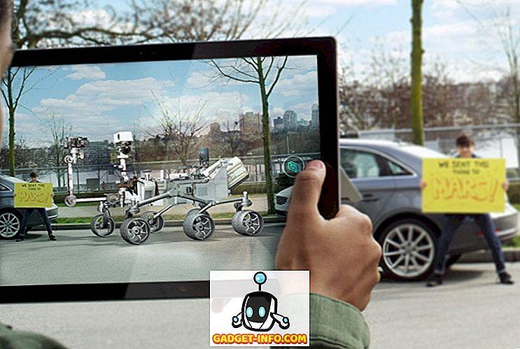 Mis on segatud tegelikkus ja kuidas see erineb AR-st ja VR-st?