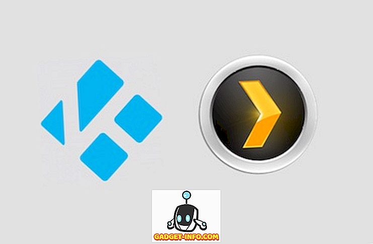 Kodi vs Plex: Hvilken du skal gå til?