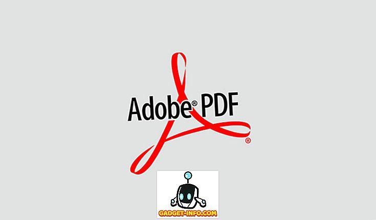 7 geriausia PDF skaitytuvo programinė įranga (nemokama ir mokama)