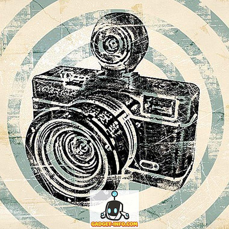 5 Fotokameras, kas ir zemākas par 5000 INR
