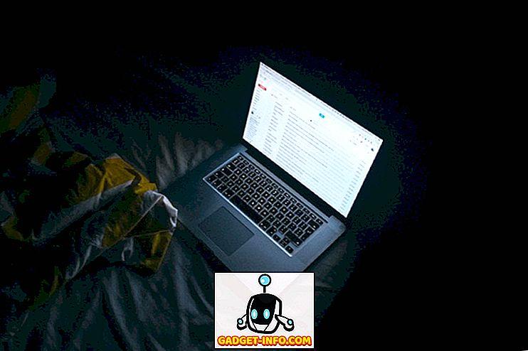 Comment empêcher la fatigue oculaire de travailler avec des gadgets la nuit