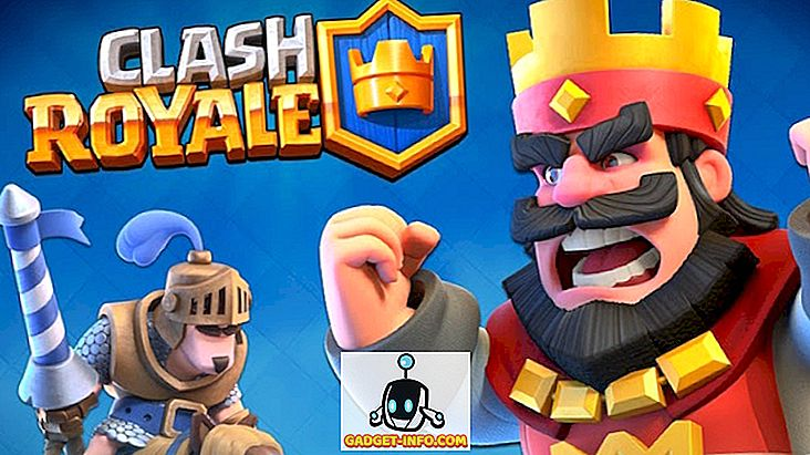 Top 8 Games Seperti Clash Royale