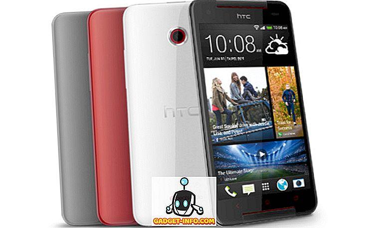 HTC Butterfly S značajke, cijena i datum pokretanja
