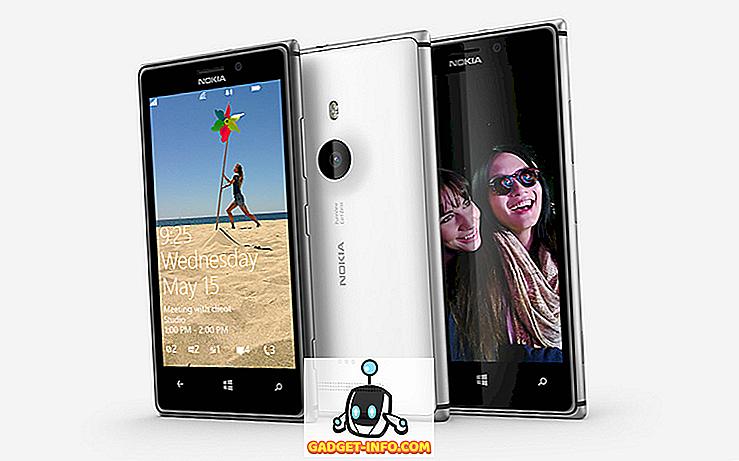 Nokia Lumia 925 Funktionen, Preis und Aufnahmedatum