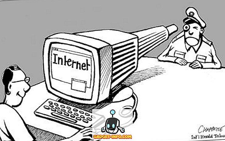 5 Alati za zaštitu vaše privatnosti na mreži