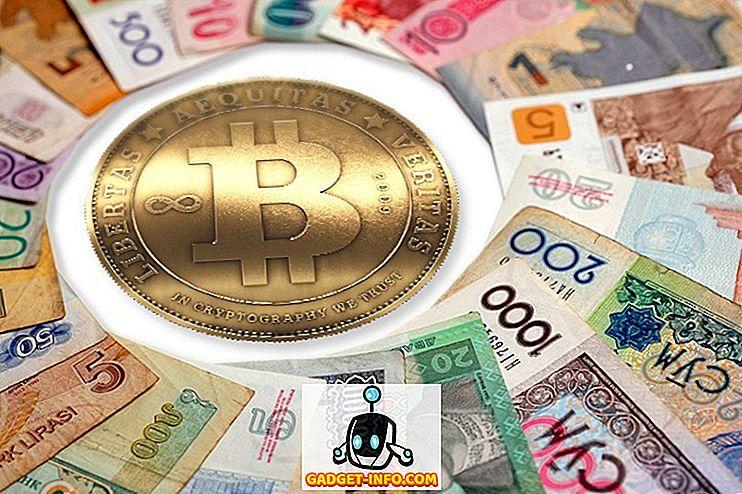 """Kas yra """"Bitcoin Cash"""" ir kaip ji skiriasi nuo """"Bitcoin""""?"""