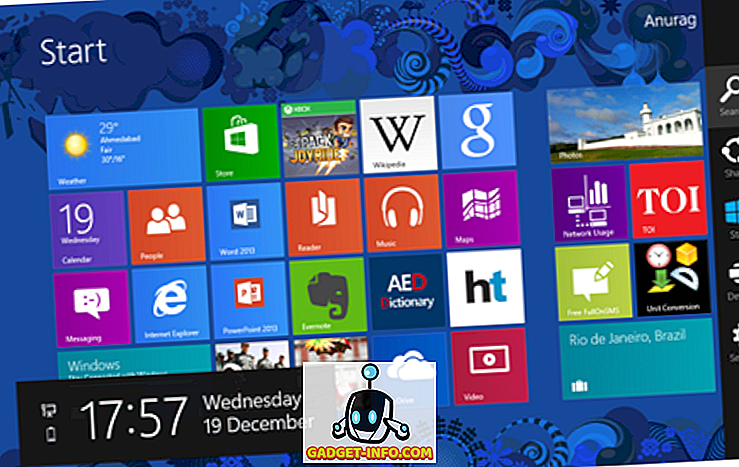 Põhjused, miks Windows 8 on aegunud Windows 7