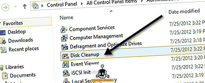 Kuidas käivitada ketta puhastamine operatsioonisüsteemis Windows 10