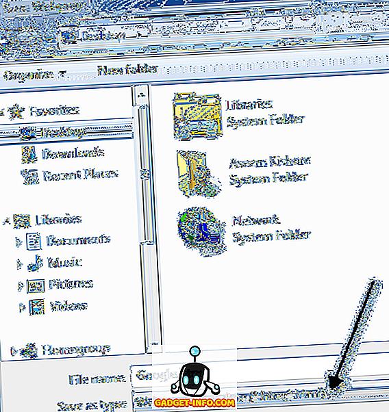 Gem websider i MHT-format som standard i Internet Explorer