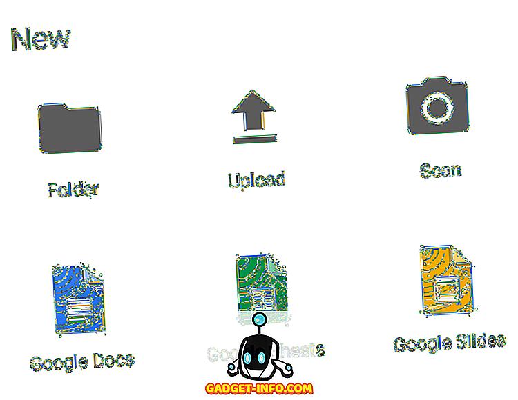Erstellen Sie schnelle digitale Fotokopien mit Google Drive und Ihrem Handy