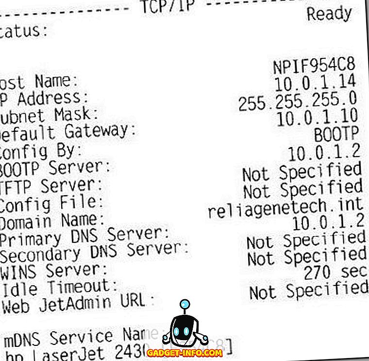 Maak Verbinding Met De Netwerkprinter In Windows Xp