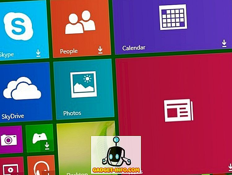 Fix Windows 8/10 Live Tiles ei uuendata