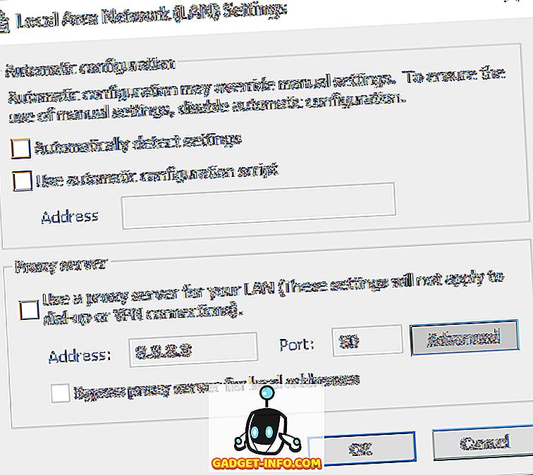 problemi di collegamento Internet