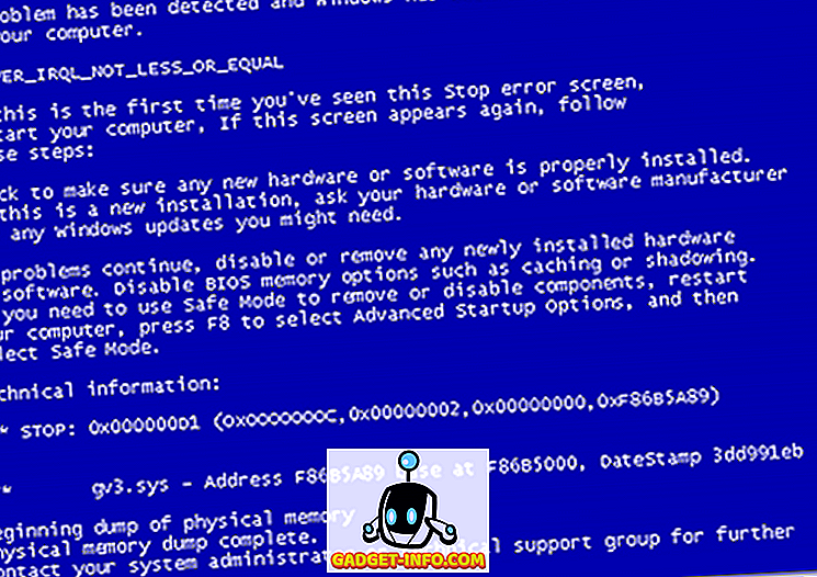 ajuda do windows - Tela Azul da Morte BSOD é reiniciado muito rápido no Windows?