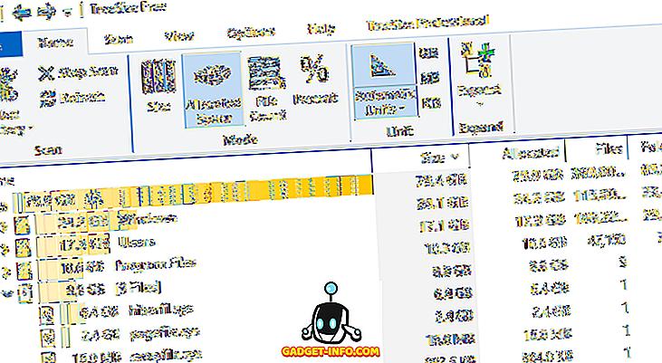 Como corrigir um aviso de pouco espaço em disco no Windows