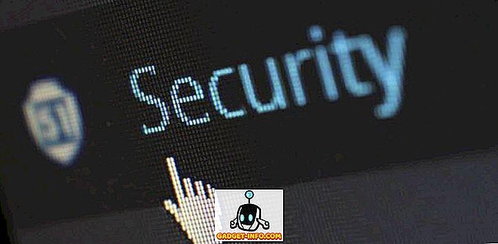 MACアドレスフィルタリングは本当にあなたのWiFiを保護しますか?