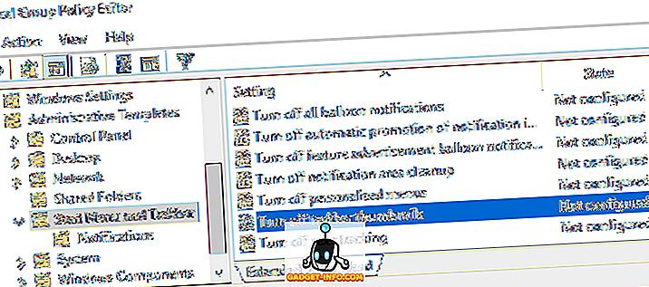 Bagaimana Memaksimumkan Kemas Kini Dasar Kumpulan dalam Windows 2000, XP, Vista, 8 dan 10