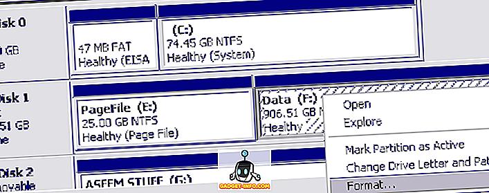 Windows 7: n asennuksen poistaminen