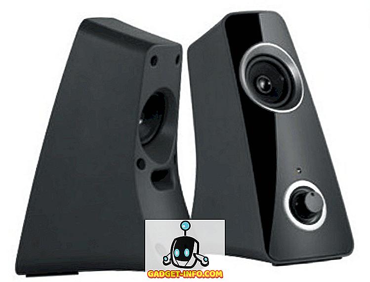 windows help: Waar u op moet letten bij het kopen van pc-luidsprekers