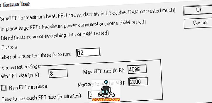 So überprüfen Sie, ob Ihre CPU-Temperatur zu hoch ist