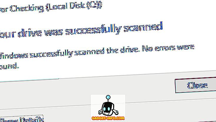 Napraw Błędy Systemu Plików W Windows 7810 Za Pomocą