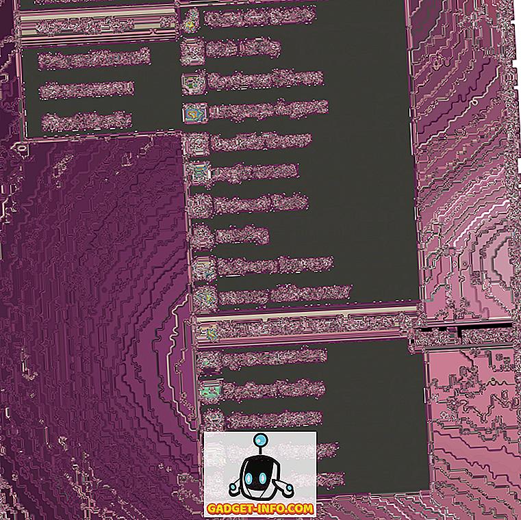 aknad aitavad: Ubuntu riistvarainformatsiooni hõlpsasti vaatamine 10.04